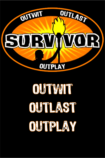best survivor quotes