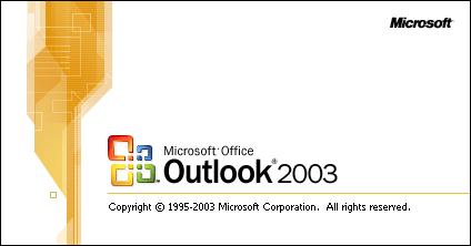 microsoft outlook synchronizing
